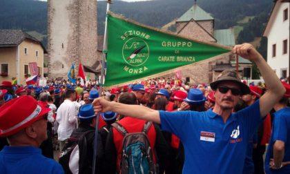 Brasato d'asino e trippa con gli Alpini di Carate