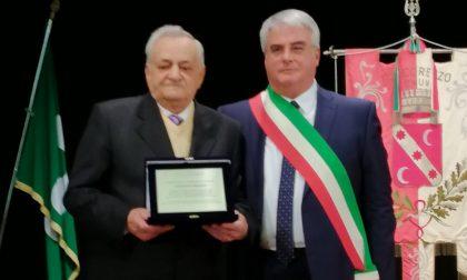 """La bocciofila """"Nuova Verdi"""" dice addio al suo mitico presidente"""