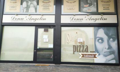 Pizzeria Donn' Angelin, arrestati i titolari per autoriciclaggio
