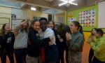 """Scuola e inclusione, la media """"don Milani"""" di Lesmo trionfa al concorso nazionale"""