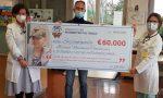Con Insieme per Fily 60mila euro per sperare