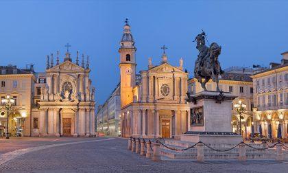 Monumenti e statue, opere d'arte a cielo aperto