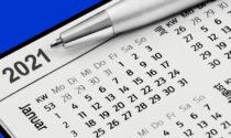 Domani 22 settembre è l'equinozio d'autunno (riepilogo festività)