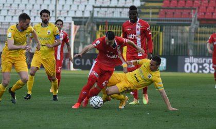 Monza-Cittadella la partita in diretta: è muro contro muro, finisce 0 a 0 (foto e video)