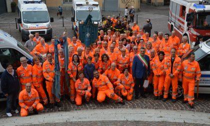 Nuovo corso per volontari soccorritori a Besana