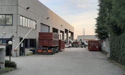 Monza, soccorsi in codice rosso per un infortunio sul lavoro
