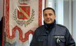 Ecco il nuovo agente della Polizia Locale di Lentate
