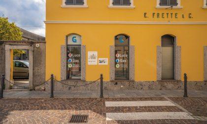 Gelsia Point: riapre quello di Sovico e cambiano gli orari per quello di Meda e Giussano