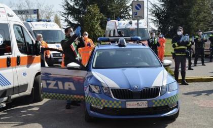"""Covid, il sindaco di Carate: """"Ho pianto davanti all'ospedale"""""""