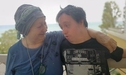 """L'ultimo desiderio dell'ex parrucchiera di Meda: """"Mio figlio disabile resti nella nostra casa"""""""