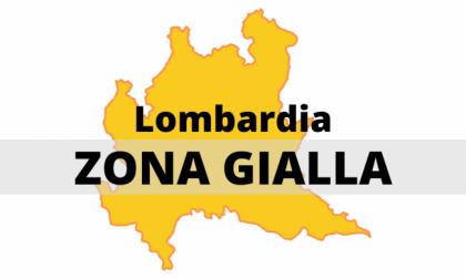 Lombardia in zona gialla: ecco cosa si può fare (e cosa no)