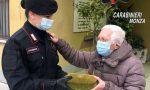 Deruba anziana dell'anello di fidanzamento: arrestata