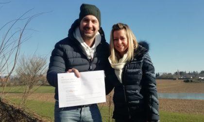 Concorso Sweet Home Gelsia: il primo premio va a un giussanese