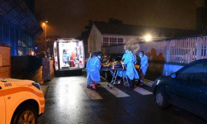Incidente al confine tra Monza e Cinisello: investito un 43enne