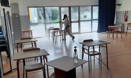 Scongiurato il pericolo lockdown ad Agrate, dati rassicuranti dalla scuola