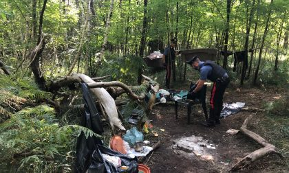 Spaccio nel Parco delle Groane: presidi della Croce Rossa nei luoghi sensibili
