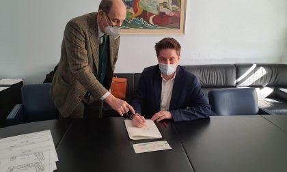 Il Comune di Seregno ha acquistato l'ex clinica Santa Maria
