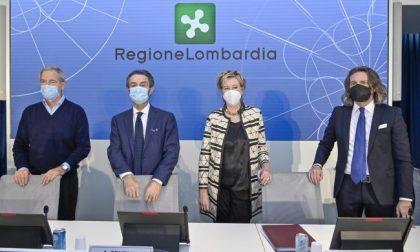 """Piano vaccinale, Bertolaso """"Siamo in tempo di guerra. Servono più dosi"""""""