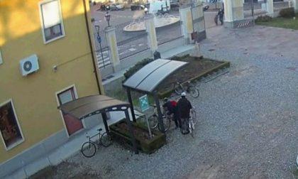 Rubano una bici nel cortile del Comune: rintracciati e denunciati dalla Polizia Locale