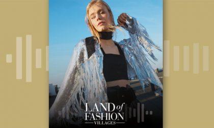 Playlist Spotify ispirata alla Dolce Vita per Land of Fashion Villages