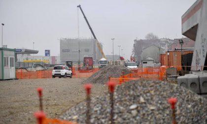 Prolungamento della M1 verso Monza, il punto sul cantiere