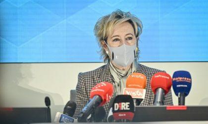 In Lombardia sospese le vaccinazioni agli insegnanti under 60