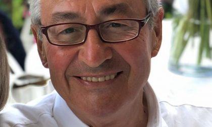 Messa per ricordare il presidente di Avo Desio, Alberto Ortalli, scomparso un anno fa