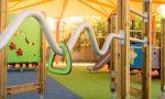 Parchi giochi inclusivi a Briosco e Sovico