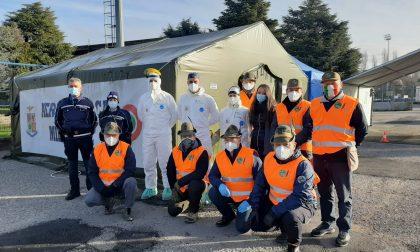 L'Aeronautica militare lascia il drive through di Meda, utenti dirottati a Limbiate