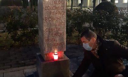 Vimercate ricorda i suoi martiri, uccisi il 2 febbraio 1945