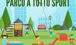 Terminati i lavori di riqualificazione del Parco a Tutto Sport