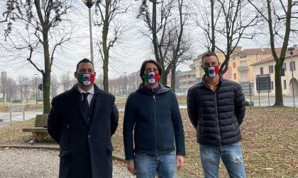 Giussano: nasce un'altra piazza,  dedicata ai Martiri delle Foibe