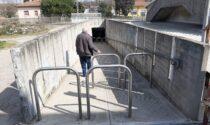 Sottopasso pedonale, un progetto per riqualificarlo