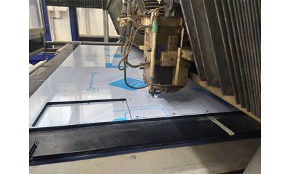 Macchine taglio laser