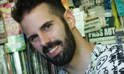 Dal bar al cinema hard e alla poesia: Gabriele Rovelli racconta la sua storia