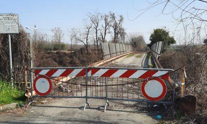 Più piste ciclabili, un percorso sul vecchio ponte