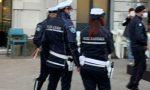 Vigilanza privata in piazza dopo la maxi rissa