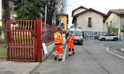 Aggressione al parco, 34enne in ospedale