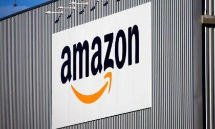 Amazon apre un nuovo hub in Lombardia e assume 900 persone