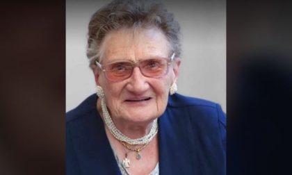 Lutto in città, l'ultimo saluto alla mamma del sindaco