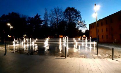 Le fontane pubbliche tornano a vivere e a zampillare