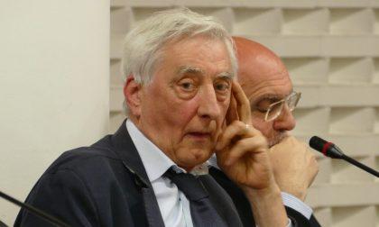 E' morto l'ex onorevole Francesco Formenti