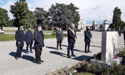Giornata nazionale vittime Covid: minuto di silenzio per ricordare i monzesi che non ce l'hanno fatta