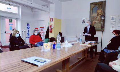 Aido Giussano, in arrivo newsletter per le famiglie