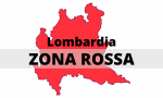 Lombardia zona rossa da lunedì 15 marzo