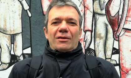La Cgil Monza e Brianza piange Roberto Galbiati