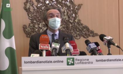 "Vaccini in Lombardia. Fontana chiede le dimissioni ai vertici di Aria. ""Altrimenti azzererò il Cda"""