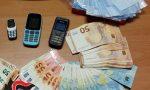 Eroina, contanti e appunti per rendicontare lo spaccio: arrestato un 40enne