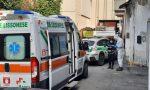 Infortunio sul lavoro a Seregno: soccorso un 43enne