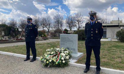 Anche il vimercatese ricorda le vittime dei Covid nella Giornata a loro dedicata